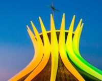 Tours en Brasilia