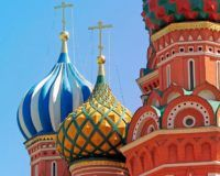 Tours en Moscú