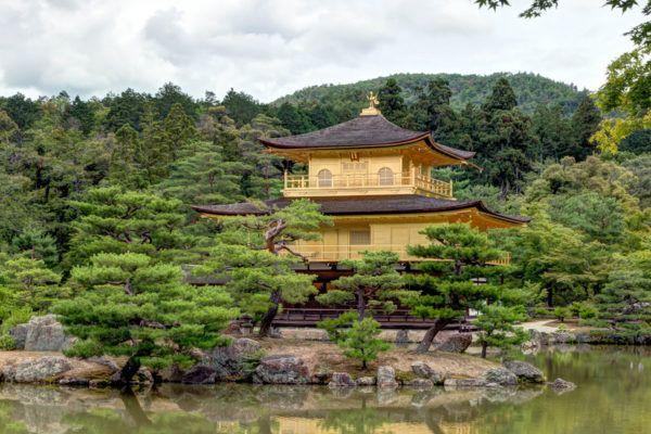 Tours en Kyoto
