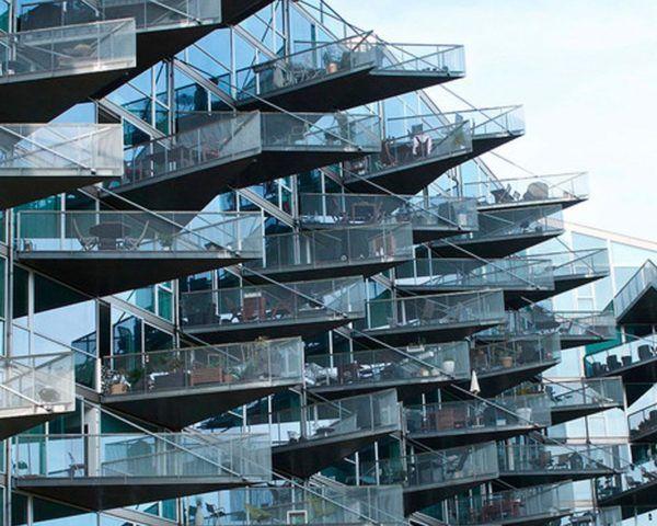 Arquitectura de Dinamarca