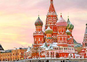 Arquitectura rusa