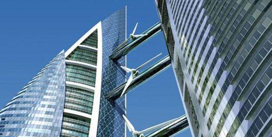 Tours por la arquitectura de Bahrein