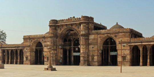 Tours en Ahmedabad