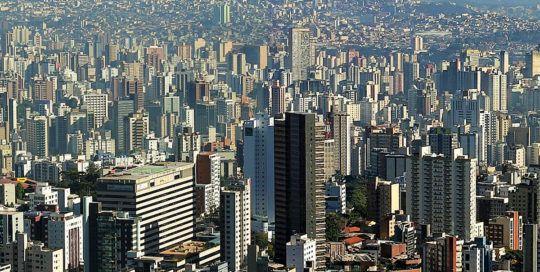 Tours en Belo Horizonte