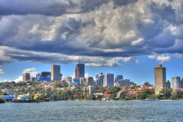 Tours por la arquitectura Australiana
