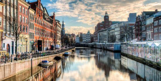 Tours en Amsterdam