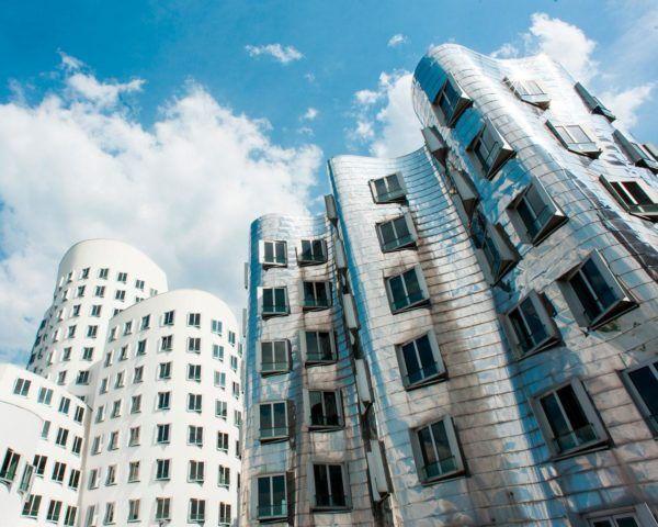 Arquitectura de Alemania
