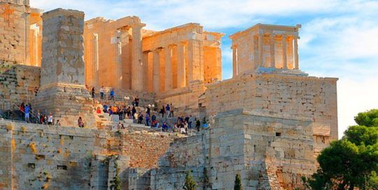 Tours en Atenas