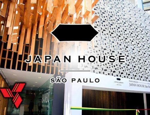 LA JAPAN HOUSE EN SÃO PAULO