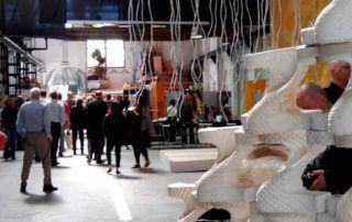 Ferias de arquitectura