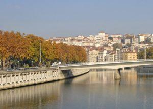 Tour en Lyon