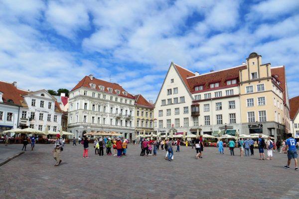 Tours en Tallinn