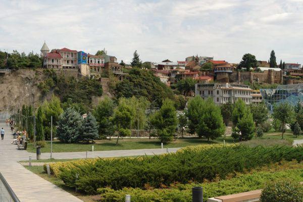 Tours en Tiflis