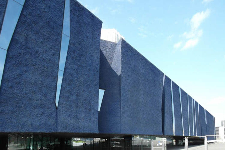 arquitectura contemporanea barcelona