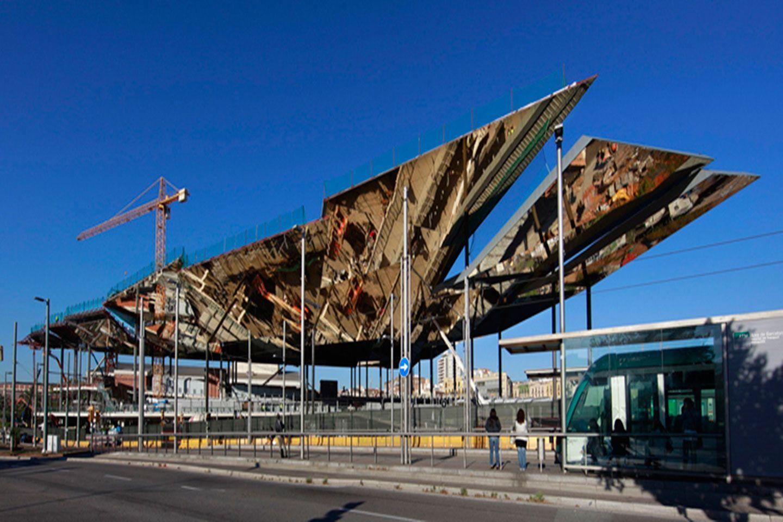 Tour de arquitectura en barcelona arquitectura - Arquitectura barcelona ...
