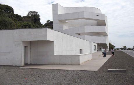 arquitectura contemporánea porto alegre
