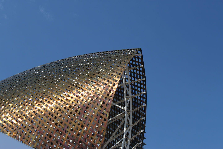 Barceloneta ciutadella ciudadela Barcelona