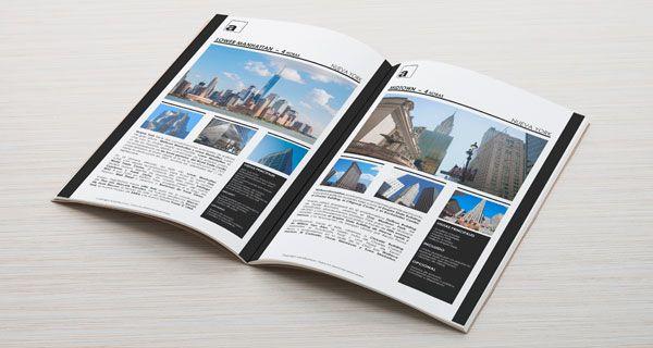 Tours de Arquitectura
