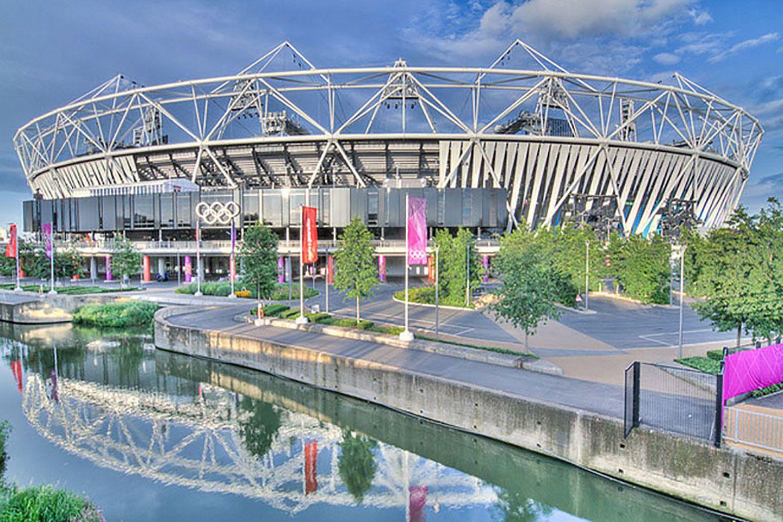 londres arquitectura post olímpica