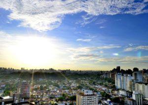 São Paulo Centro de la Ciudad