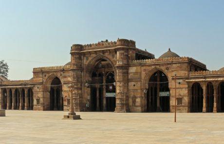 Ahmedabad Ciudad