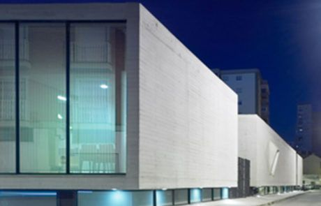 Arquitectura Contemporánea Málaga