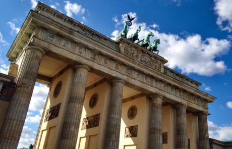 Berlín centro ciudad