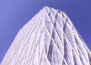 Barcelona sostenibilidad arquitectura contemporánea