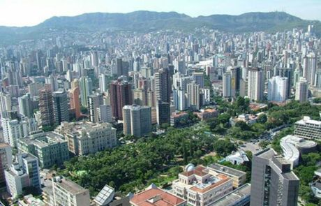 Belo Horizonte Modernismo