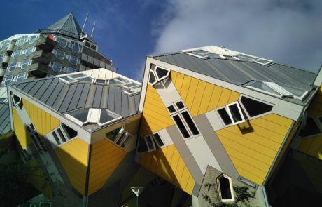 Centro Rotterdam