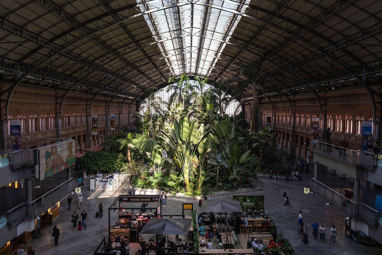 Madrid centro museo