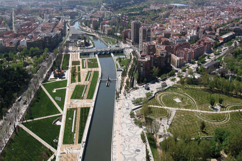Madrid vivienda social