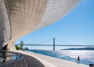 Lisboa Eje de Museos