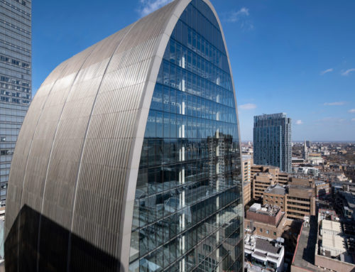 «CAN OF HAM» EN LONDRES POR FOGGO ASSOCIATES