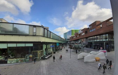 Almere Arquitectura Urbana