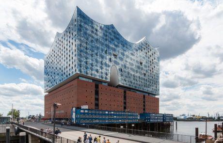 Hamburgo HafenCity
