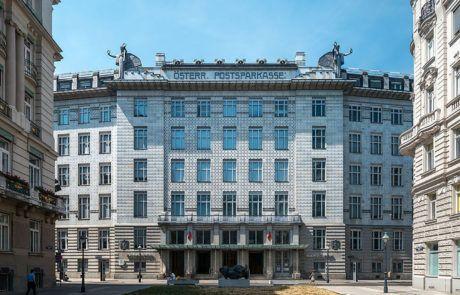 Viena Centro de la Ciudad