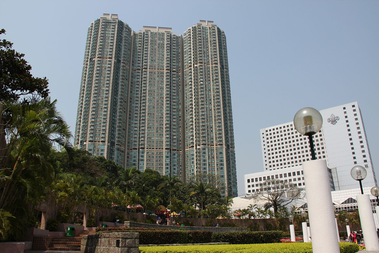 hong kong west kowloon
